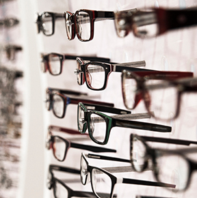 Carlsbad Optometry Eyewear